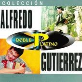 Coleccion Doble Platino de Alfredo Gutierrez