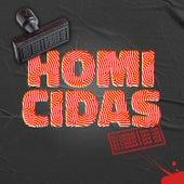 Homicidas von DJ Caique