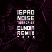 Eunoia Remixtape by 16Pad Noise Terrorist