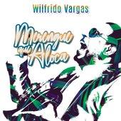 Merengue Que Aloca de Wilfrido Vargas