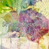 54 Sound Therapy Spa de Sleepicious