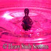 47 Heavy Study Sessions von Massage Therapy Music