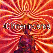 40 Inner Incense de Meditación Música Ambiente