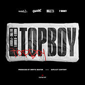 Top Boy (feat. P Money) von Asher D