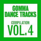 Gomma Dance Tracks Compilation Vol.4 by Various Artists