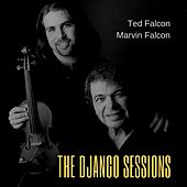 The Django Sessions de Ted Falcon