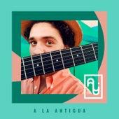 A la Antigua de Ignacio Arocena