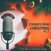 Crooners Sings Christmas, Pt. 2 von Various Artists