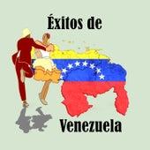 Éxitos de Venezuela de Oscar D'Leon