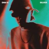 Silver van DMA's