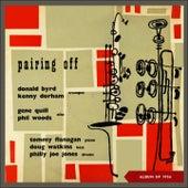 Pairing Off (Album of 1956) de Jackie McLean