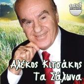 Ta Salona de Alekos Kitsakis (Αλέκος Κιτσάκης)