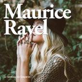 Le tombeau de couperin de Maurice Ravel