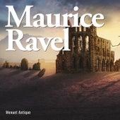 Menuet Antique de Maurice Ravel