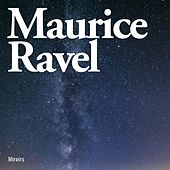 Miroirs de Maurice Ravel