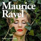 Pavane for a Dead Princess de Maurice Ravel