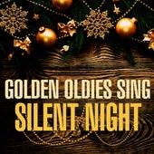Golden Oldies Sing Silent Night de Various Artists