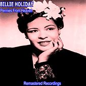 Pennies from Heaven de Billie Holiday