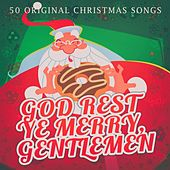God Rest Ye Merry, Gentlemen by Various Artists