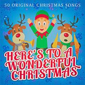 Here's to a Wonderful Christmas by Various Artists