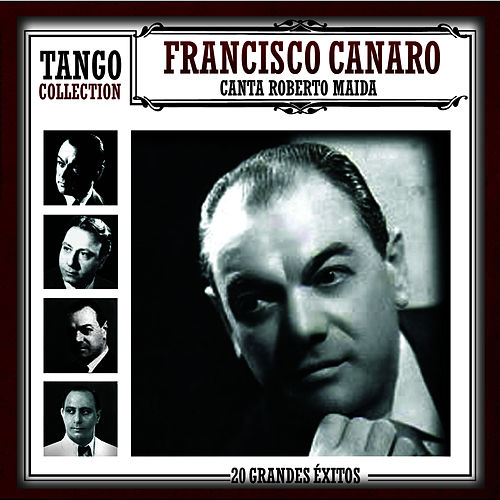 Tango Collection by Francisco Canaro