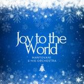 Joy to the World von Mantovani & His Orchestra