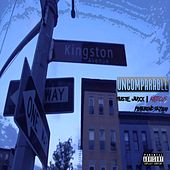 Uncomparable by Ruste Juxx