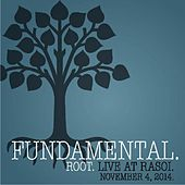 Fundamental: Root (Live at Rasoi) by Lane Garner