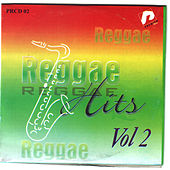 Reggae Hits Vol.2 by Various Artists
