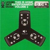 This Is Home Entertainment, Vol. 2 de Various Artists