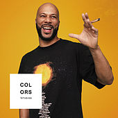 Good Morning Love - A COLORS SHOW di Common