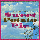 Patches of Blue de Sweet Potato Pie