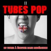 Tubes Pop, Vol. 2 by Multi-interprètes