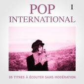 Pop International, Vol. 1 by Multi-interprètes