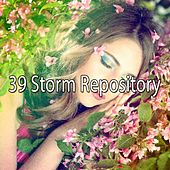 39 Storm Repository by Rain Sounds and White Noise