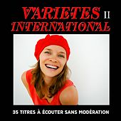 Variétés Internationales, Vol. 2 by Multi-interprètes