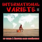 International variété, Vol. 2 by Multi-interprètes