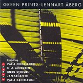 Aberg: Green Prints by Various Artists