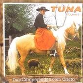 Das Campereadas Com Cristo, Vol. 6 von Tuna