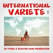International Variété, Vol. 1 by Multi-interprètes