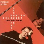 Kurtag: Games (Excerpts) / Schubert: Moment Musical von Fredrik Ullen