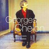 Petit enfant de l'univers (Le grand dadais) de Georges Chelon
