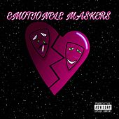 Emotionele Maskers by Stino