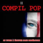 Compil Pop, Vol. 2 by Multi-interprètes
