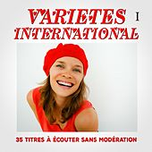 Variétés Internationales, Vol. 1 by Multi-interprètes