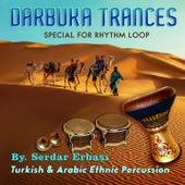 Darbuka Trances Special For Rhythm Loop (Turkish & Arabic Ethnic Percussion) de Serdar Erbaşı