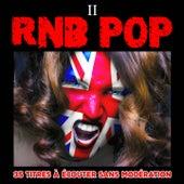 R&B Pop, Vol. 2 by Multi-interprètes