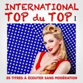 International Top Du Top, Vol. 1 by Multi-interprètes