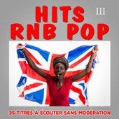 Hits RnB Pop, Vol. 3 by Multi-interprètes