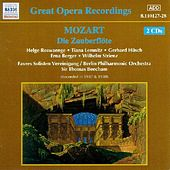Mozart: Zauberflote (Die) (The Magic Flute) (Beecham) (1937-1938) by Various Artists